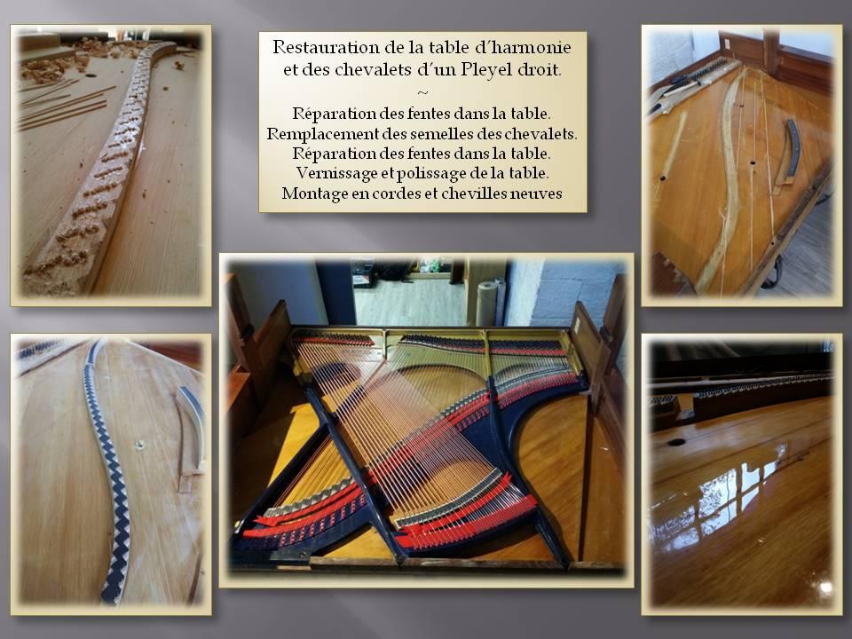 Restauration piano, restauration piano ancien, restaurateur de piano paris, restauration piano 93, piano